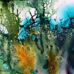 Hedgerow Tangles