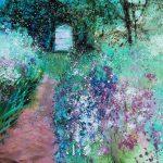 Up the garden path 2