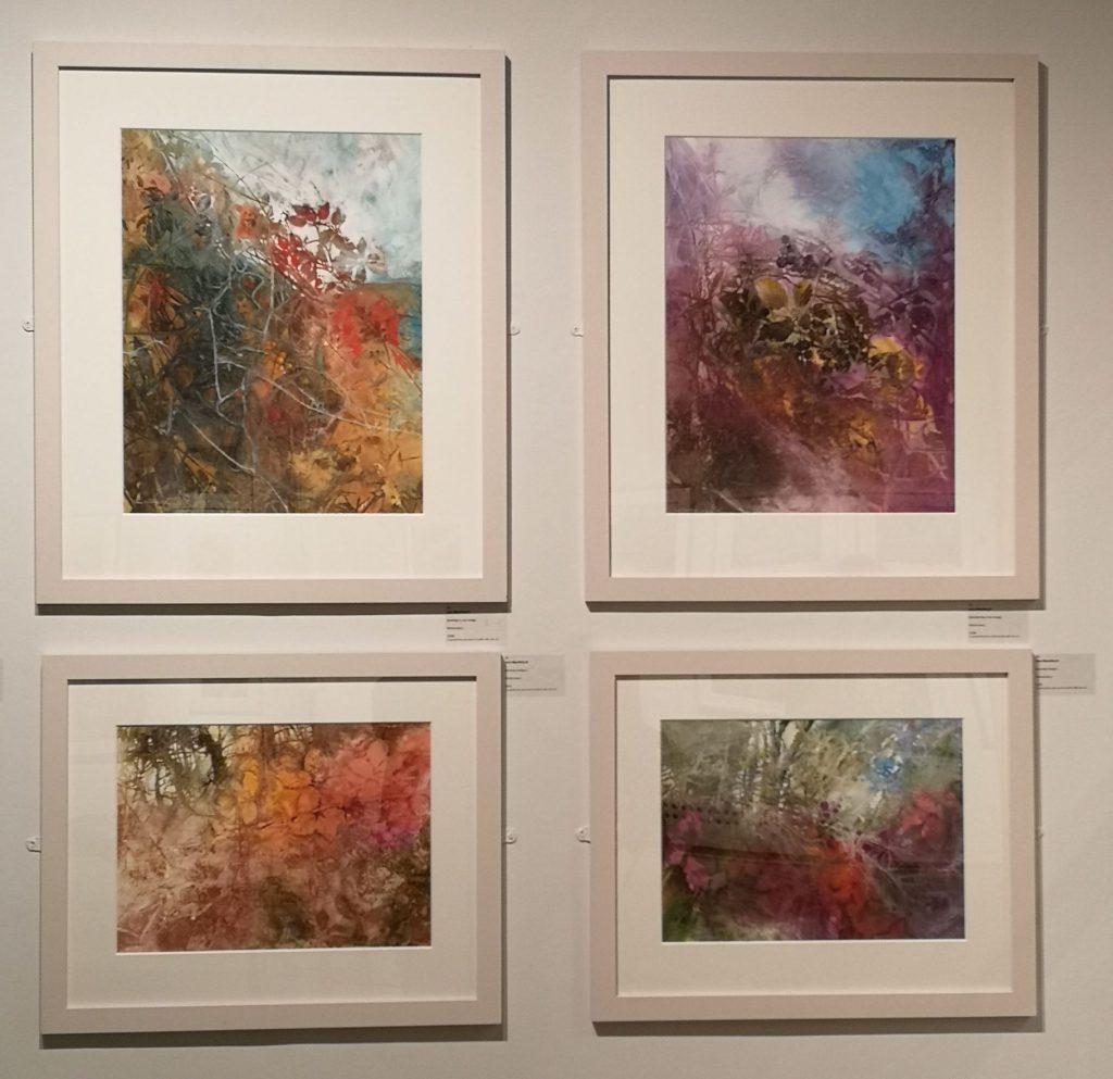 RI annual exhibition - Ann Blockley